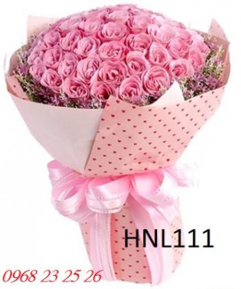 hoa ngay le  hnl111
