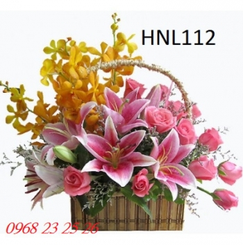 hoa ngay le  hnl112