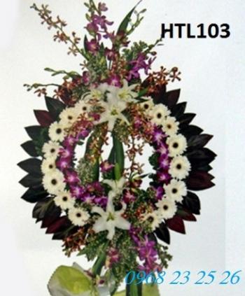 hoa tang le  htl103