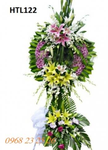hoa tang le  htl122