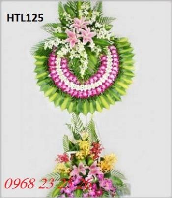 hoa tang le  htl125