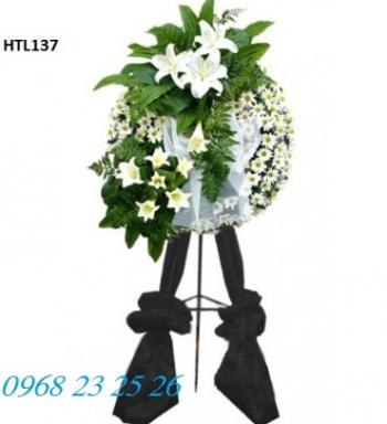 hoa tang le  htl137