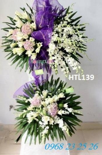 hoa tang le  htl139