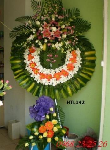 hoa tang le  htl142