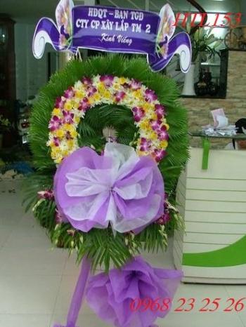 hoa tang le  htl153