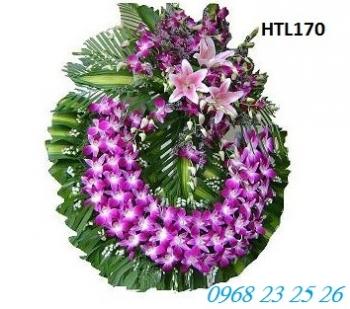 hoa tang le  htl170