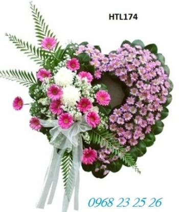 hoa tang le  htl174