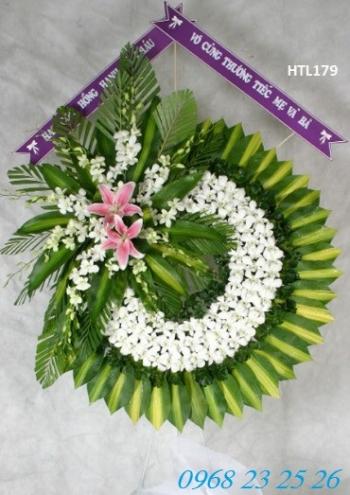 hoa tang le  htl179