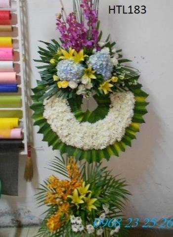hoa tang le  htl183
