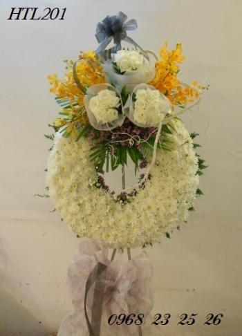 hoa tang le  htl201