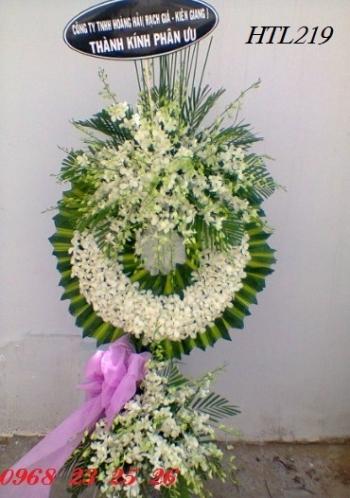 hoa tang le  htl219