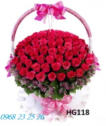 hoa gio  hg118