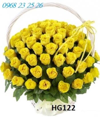 hoa gio  hg122