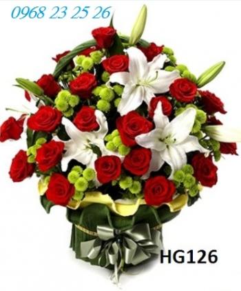 hoa gio  hg126
