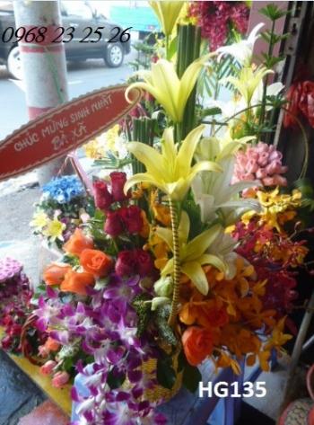 hoa gio  hg135