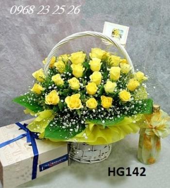 hoa gio  hg142